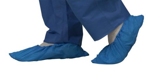 Polyethylene Shoe Covers