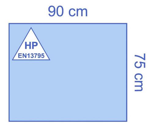 Essential Drape Sheet