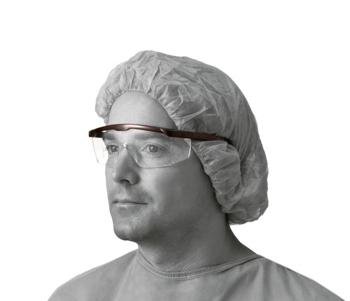 Disposable Safety Glasses