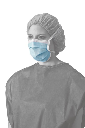 level ii surgical mask