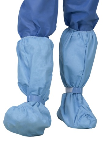 Single-Use Prevention Plus Impervious Boot covers