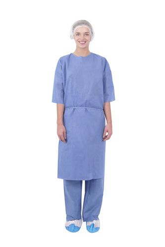 Patient Wear Kit with Pants