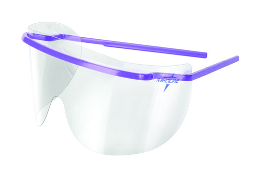 Disposable Eyewear Frame