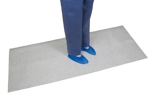 LIQUI-LOC™ Absorbent Anti-Slip Floor Mat