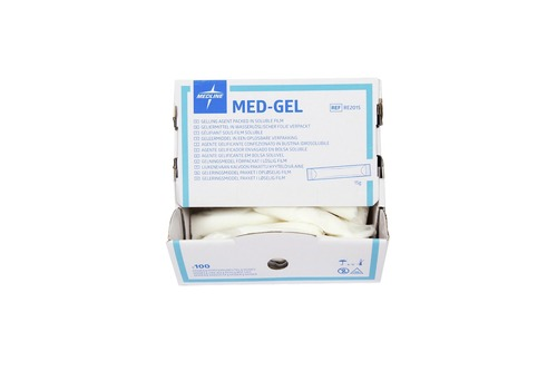 MED-GEL Collected Fluid Solidifier Powder