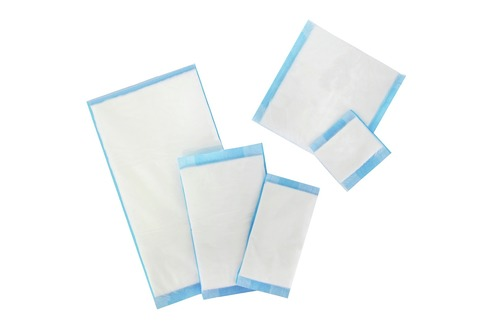 Sterile Absorbent Dressing Pad