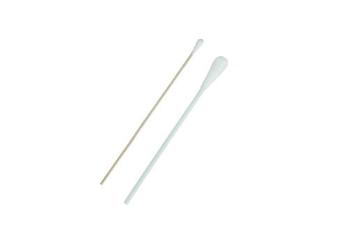 Sterile Cotton Swab Applicator
