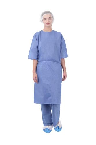 Patient Wear Kit with Pants