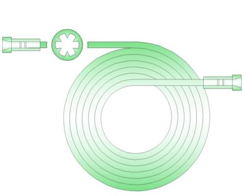 Oxygen Tubing