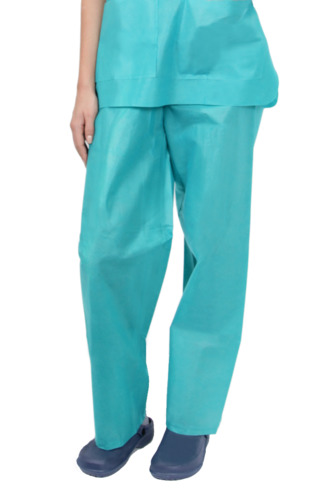 Single-Use Advanced Range SMS Scrub Suit Pants