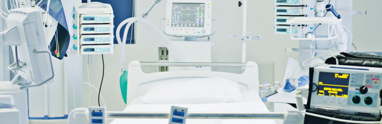 Atemtherapie & Beatmung
