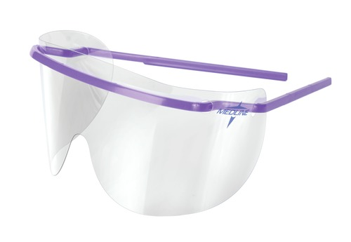 Disposable Eyewear Lens