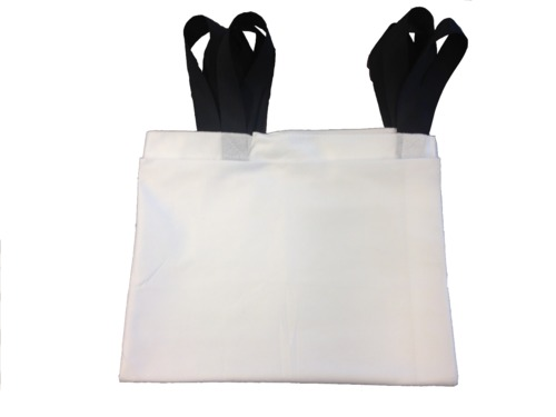 Disposable Lift Sheet with Handles (M0)