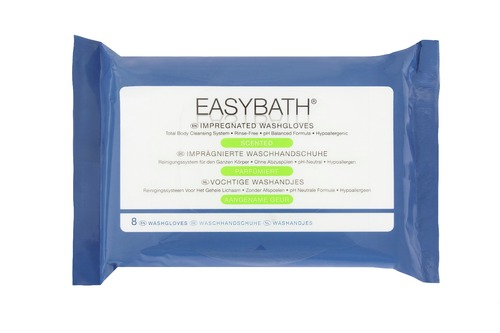 EasyBath Scented Wash Gloves