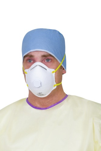 FFP2 Respirator Mask