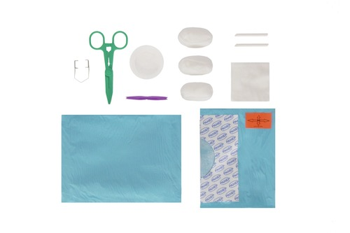 Ophthalmic IVT Pack III