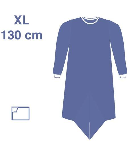 Prevention Plus Urology Gown