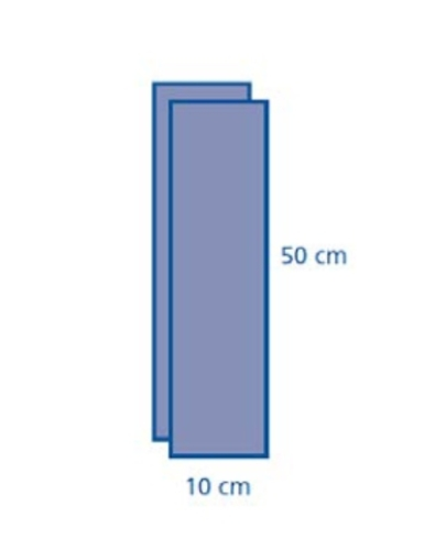 SMS Adhesive Tape Pack
