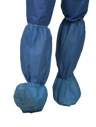 Single-Use Fluid Resistant  Boot covers