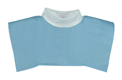 Single-Use Spunlace Collar Cover