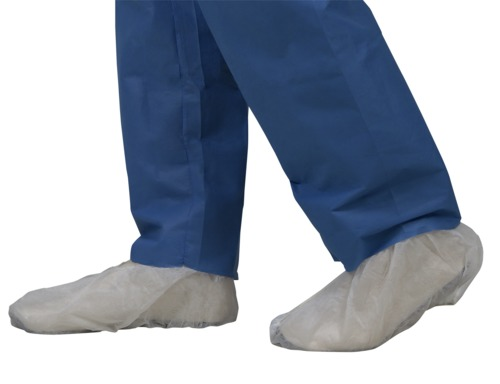 Spunbond Shoe Covers