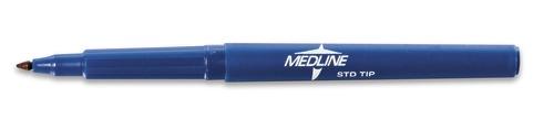 Sterile Dark Blue Surgical Skin Marker & Ruler (M0)