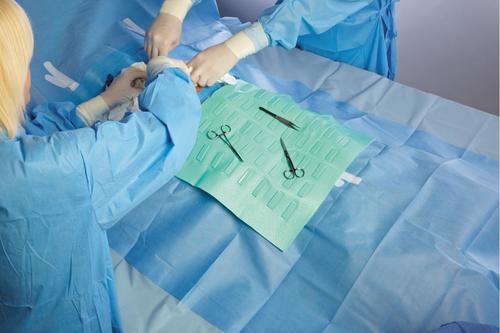 techno drape drapes product store aide sterile