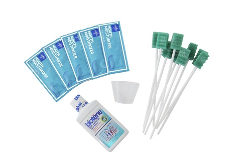 VAPrevent Extended Oral Care Kit