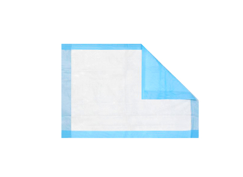 Absorbent Bed Underpad - High Absorbency with Polymer