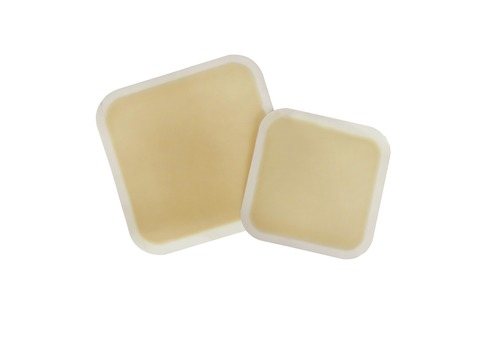 Exuderm Satin LP Hydrocolloid Wound Dressing (M0)