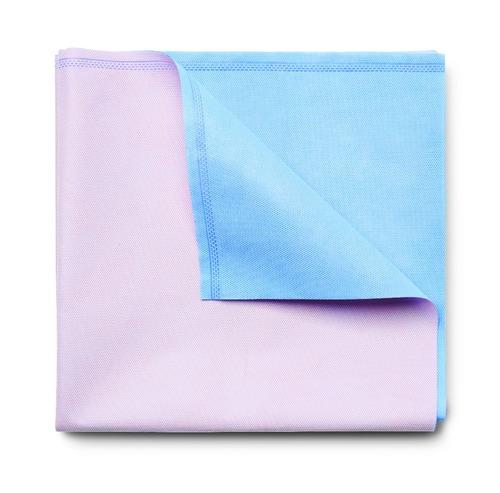 Gemini Dual-Colour Bonded Sterilisation Wrap