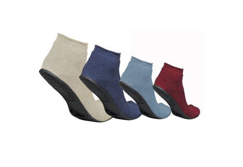 Sure Grip Terrycloth Slippers (M0)