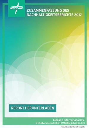 Zusammenfassung des nachhaltigkeitsberichts 2017